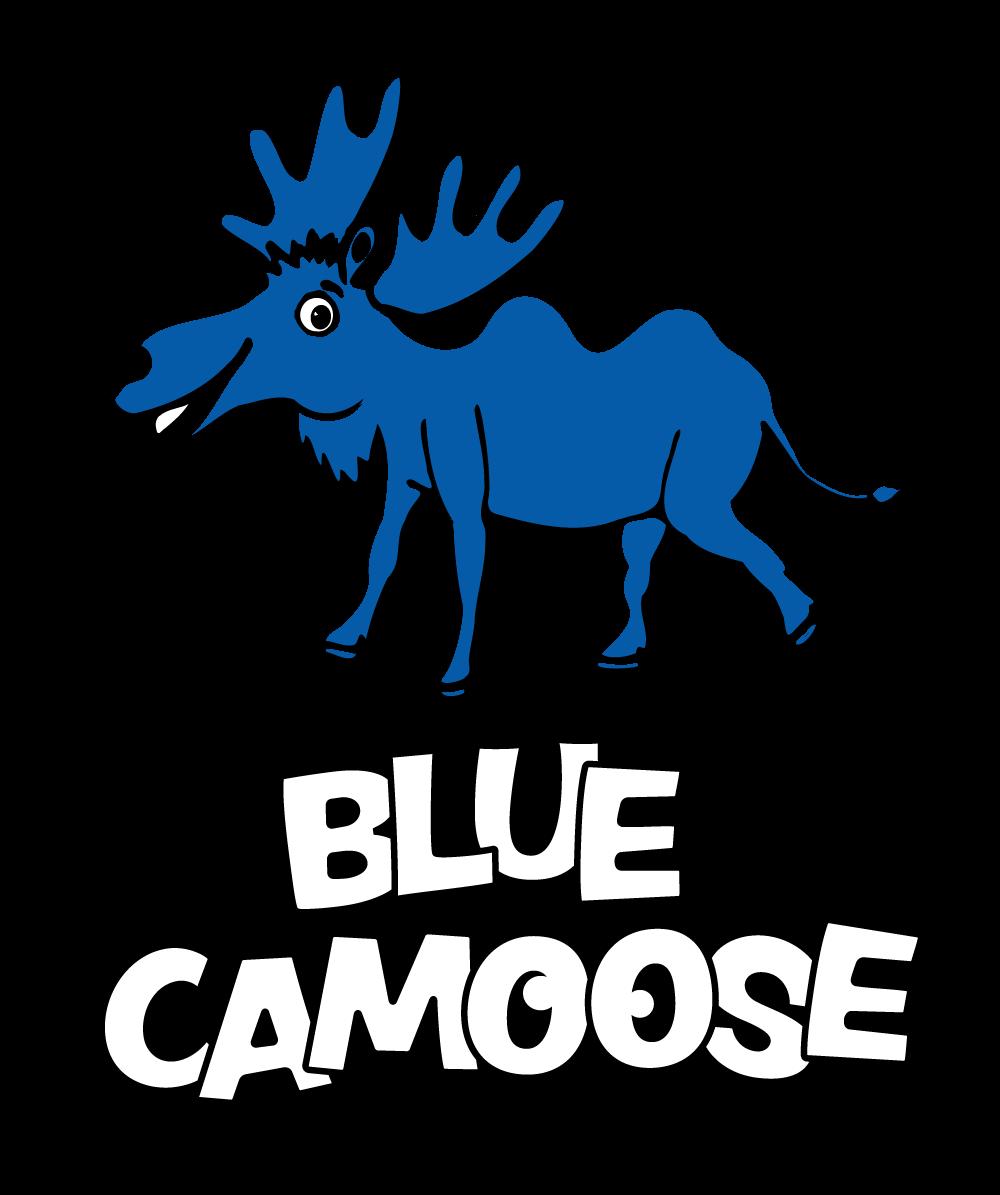 Blue Camoose