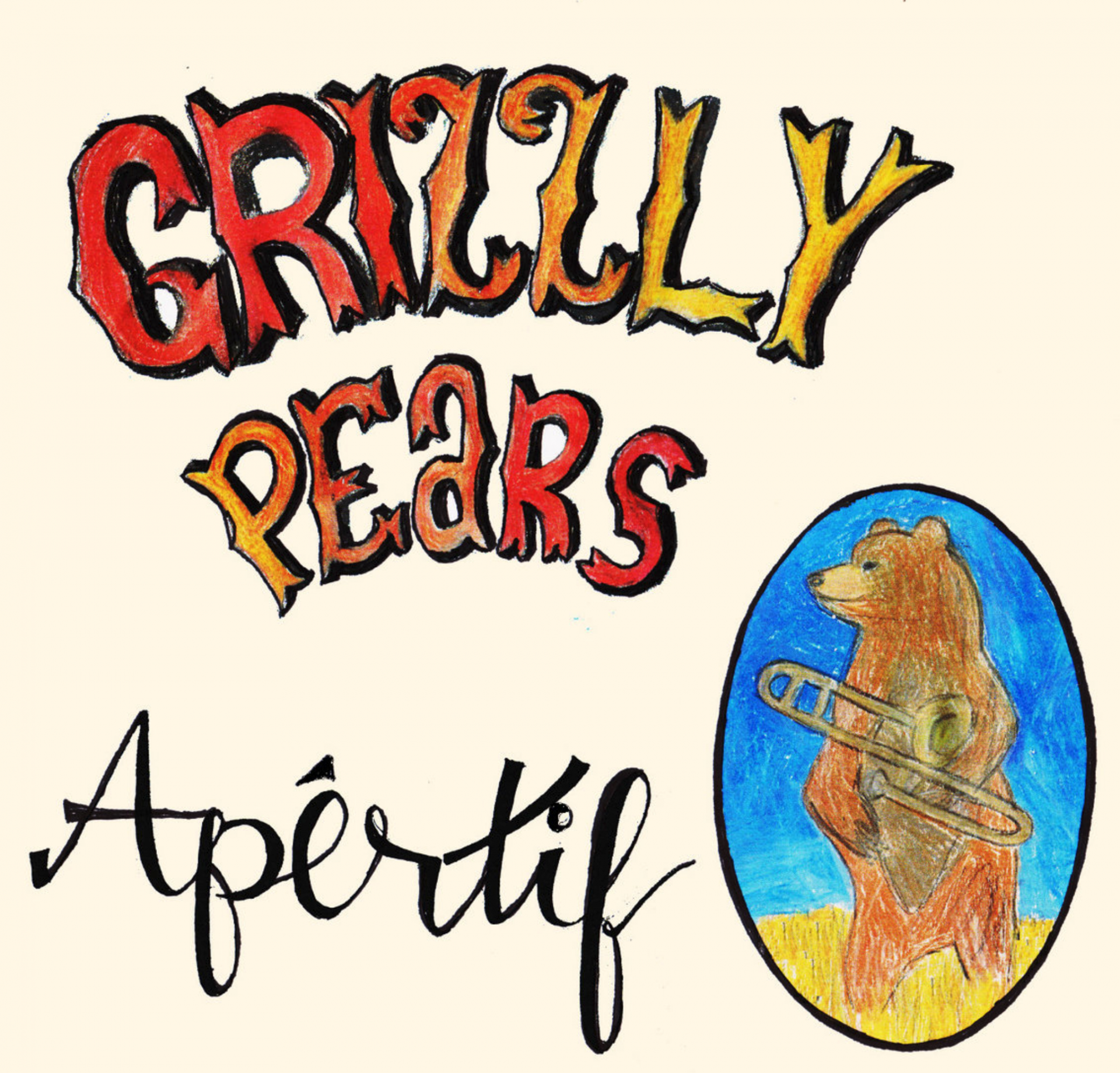 Grizzly Pears
